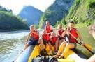 Rafting Dunajec, Spływy Pontonowe Dunajec, Spływy Kajakowe, - 5