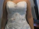 wyjątkowa suknia ślubna Rzeszów