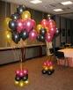 balony z helem, balonowe dekoracje Kraków - 3