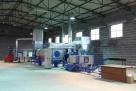 Kpl linia do produkcji brykietów z trocin do 300 kg/godz Goleszów