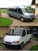 Przewóz osób, wynajem busów, transport osób - 1
