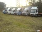 uslugi transportowe transport przewozy przeprowadzki