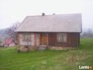 Dom do remontu na wsi Stryszawa
