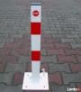 Blokady parkingowe, stojaki na rowery - produkcja - 2