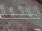 Blokady parkingowe, stojaki na rowery - produkcja - 4