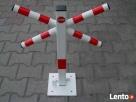 Blokady parkingowe, stojaki na rowery - produkcja - 7