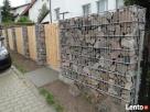 Ogrodzenia gabionowe - efektowne i efektywne Olsztyn