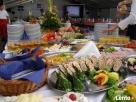 Catering, kompleksowa obsługa imprez okolicznościowych
