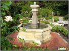 Fontanny ogrodowe z kamienia naturalnego - 1