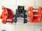 PRODUCENT - SZYBKOZŁĄCZA mechaniczne i hydrauliczne - 1