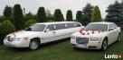 Wynajem Limuzyn!!! Chrysler 300C i Limuzyna Lincoln - Zobacz Dębica