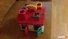 Domek do zabawy - 4
