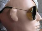 Sprzedam oldschool okulary męskie lata 60 oryg, z epoki - 3