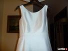 Cymbeline Paris: Suknia ślubna rozmiar 36, wzrost 170 - 4