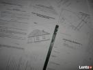 Prowadzenie - formalności budowlane, pozwolenie na budowę