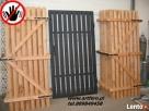 drzwi piwniczne ,ażurowe - 4