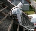 Utylizacja Azbestu Eternitu Zdejmowanie usuwanie bartoszyce! Bartoszyce
