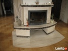 Schody kominki blaty kuchenne i łazienkowe marmur granit - 4