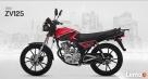 Motocykl ZIPP ZV 125 NOWY Moto-Juzwex Zamość Zamość
