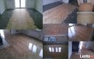 Podłogi drewniane cyklinowanie montaż - 4