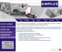 AMPLUS Arkadiusz Mazurek Telewizja Przemysłowa Alarm Lubartó Lubartów
