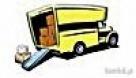 Usługi transportowe do 3,5 t - przeprowadzki - przewóz rzecz