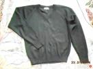 Sweterek męski czarny she.ldon rozmiar 32 Ostrołęka