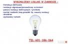 Elektryk,instalacje,naprawy,pomiary Iwonicz-Zdrój
