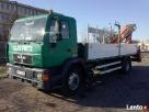 Usługi Transportowe HDS Wałbrzych