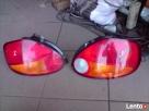 Sprzedam bardzo dużo części do DAEWOO Matiza - lampa tylna Gorzów Wielkopolski