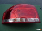 AUDI A-3-lampa tylna lewa - 1
