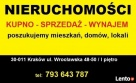 Pilnie poszukujemy mieszkań Kraków - Kraków