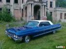 Cadillac skrzydlak i eldorado kabriolet - 4