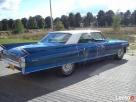 Cadillac skrzydlak i eldorado kabriolet - 1