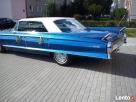 Cadillac skrzydlak i eldorado kabriolet - 2