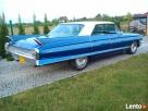 Cadillac skrzydlak i eldorado kabriolet - 3
