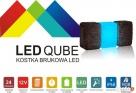 █▬█ █ ▀█▀ Świecąca kostka brukowa LED RGB  - 2