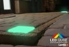 █▬█ █ ▀█▀ Świecąca kostka brukowa LED RGB  - 3
