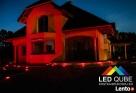 █▬█ █ ▀█▀ Świecąca kostka brukowa LED RGB  - 1