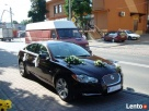 Luksusowy Jaguar XF Kraków