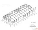 konstrukcje stalowe konstrukcja stalowa hala obora kurnik - 4