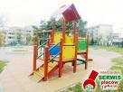Plac zabaw- Naprawa, serwis, kontrola, konserwacja, remont - 4