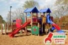 Plac zabaw- Naprawa, serwis, kontrola, konserwacja, remont - 7