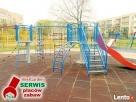 Plac zabaw- Naprawa, serwis, kontrola, konserwacja, remont - 5
