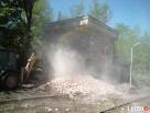 Rozbiórki i wyburzenia budynków - 3