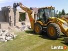 Rozbiórki i wyburzenia budynków Krosno
