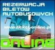 Czaplinek - Berlin - bilety autokarowe w Geotour Czaplinek