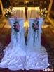 Dekoracje ślubne kościołów Krościenko Wyżne