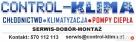 Przegląd montaż Klimatyzacji ,pompy ciepła Control Klima
