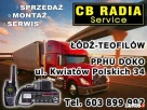 Tuning radia CB,naprawa radia cb,strojenie,sklep serwis cb - 5